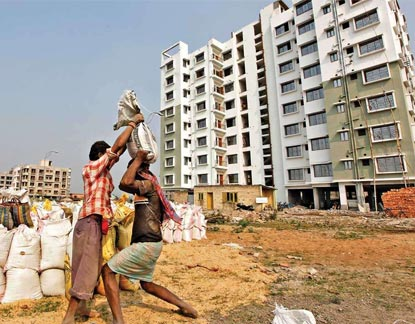 GST sops: Real estate sales to rebound from April