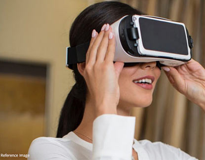 Innovations in virtual reality driving real estate business