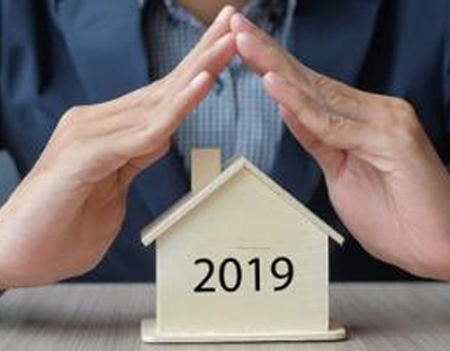YearlyRoundup: Real estate makes a strong comeback in 2018