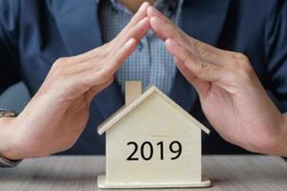 Is 2019 the best time to buy a house