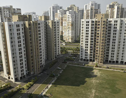 Relief for real estate sector in Mumbai, say builders