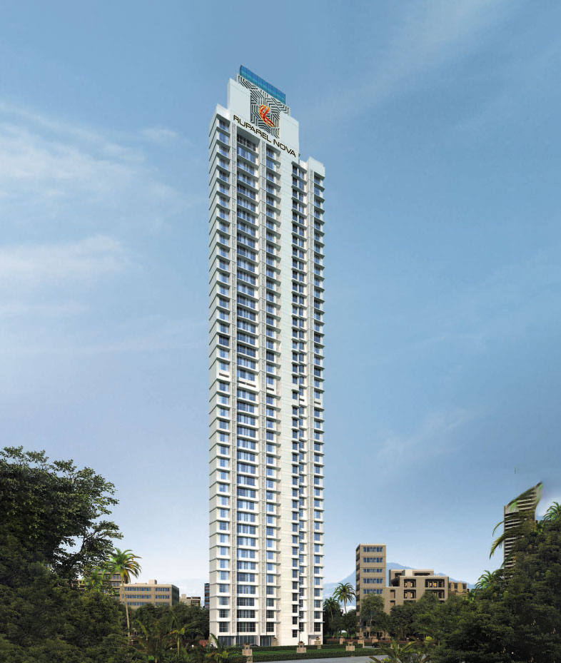 Ruparel Pride Flats In Kurla East