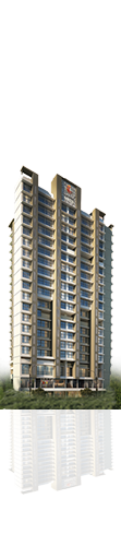 Ruparel Maximum Mumbai Kurla Project