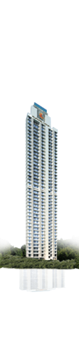 Ruparel Nova Flats in Parel