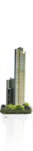 Ruparel Palacio Kandivali West Project